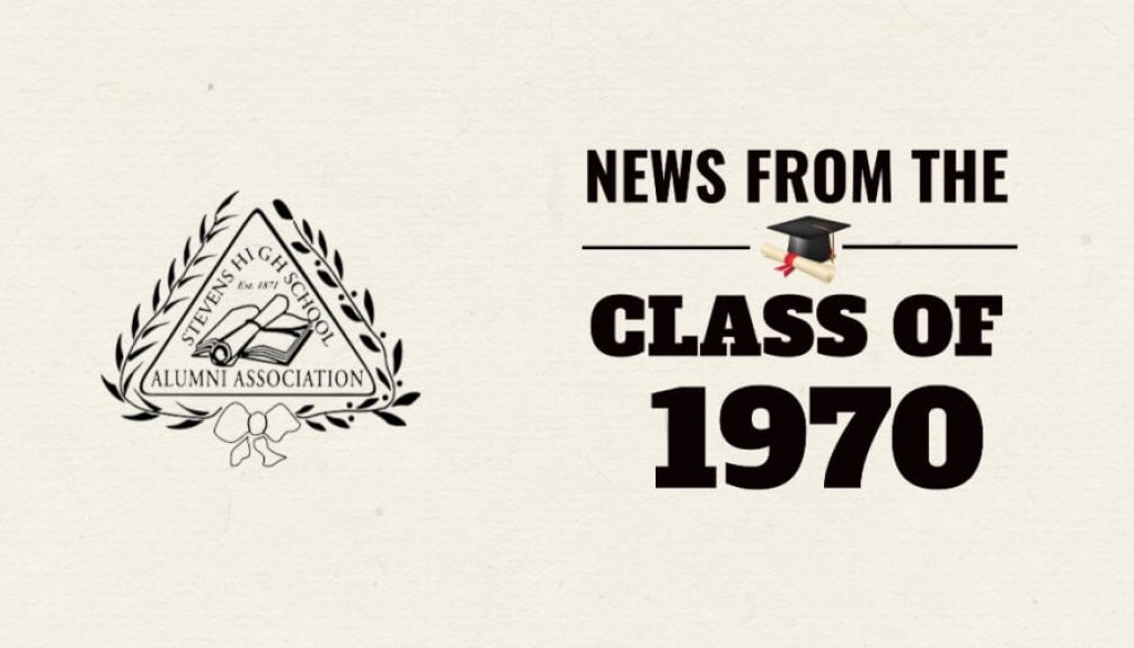 News from Class of 1970 1200x600 px