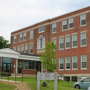 Stevens High School - Claremont, New Hampshire - June 11, 2016