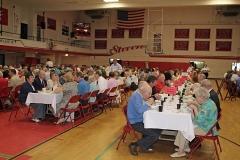 SHS Alumni Banquet of 2012