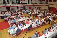 Alumni 2012 Banquet