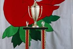 Frederick W. Carr School Spirit Trophy
