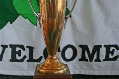 Clara Hornick Trophy