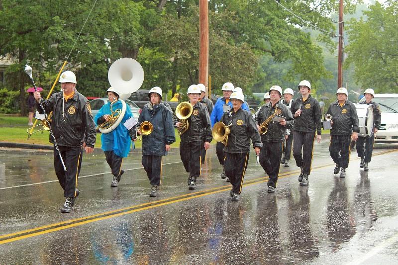 Keene, New Hampshire American Legion