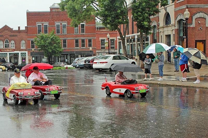 Bek. Tem. Mini Kar Patrol