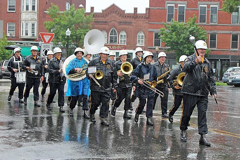 Keene American Legion Band