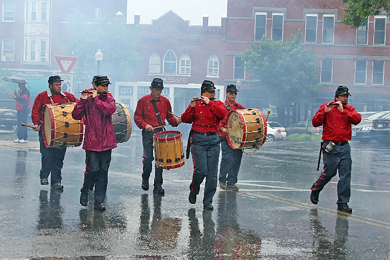 Black River Fife and Drum