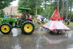 Rain, and more rain - Stevens High School - EST. 1871 - Alumni Association