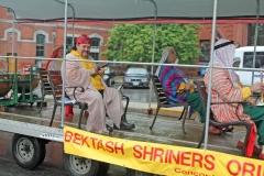 Oriental Baktash Band