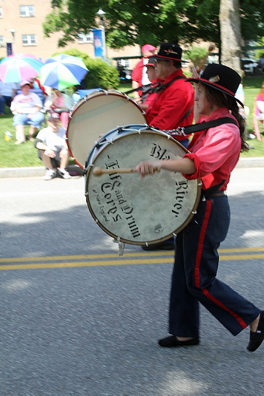 Black River Fife and Drum Corps
