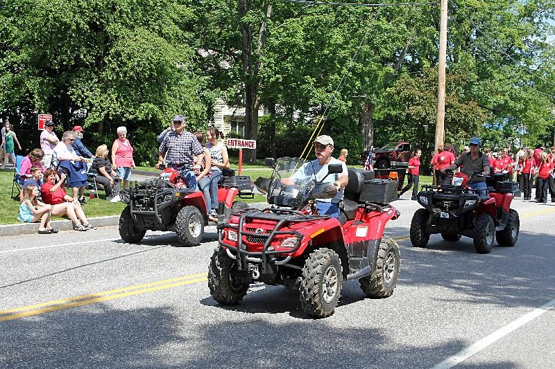 Sullivan County ATV Club