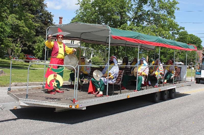 Bektash Oriental Band