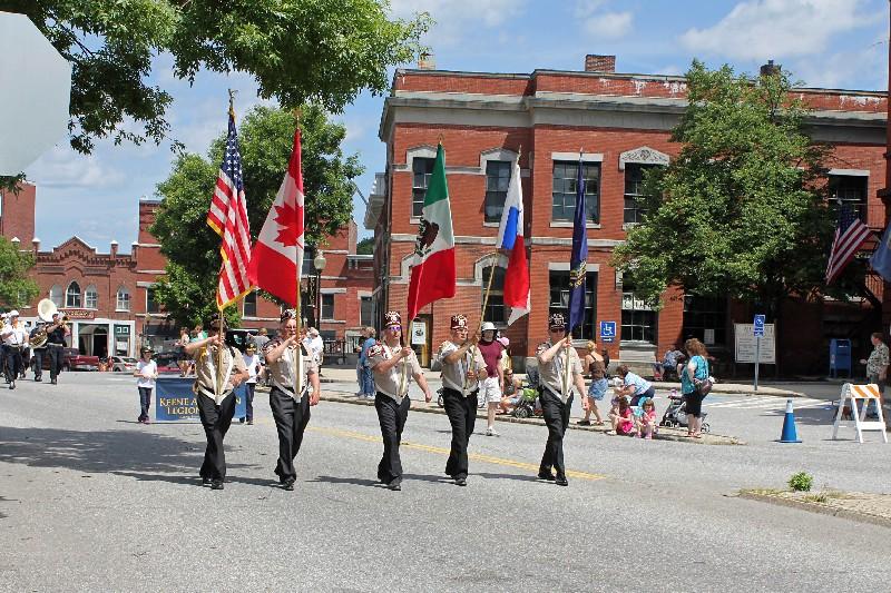 Keene American Legion