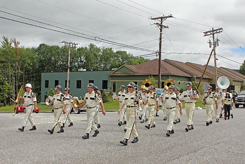 Yankee Doodle Band