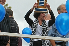 St Marys Trophy Winners - Class of 1963