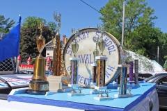 St Marys Cavaliers Trophies