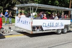 St Marys Class of 1954