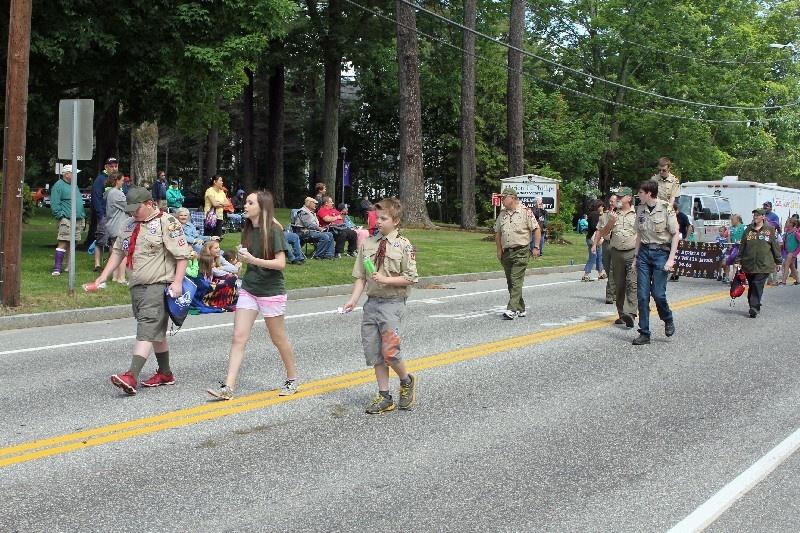 Boy Scouts #38